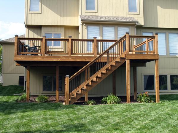 Tira Home Design Decksandfences